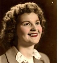 Arelyne Ruth Kamp