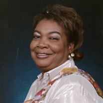 Mrs. Julia Morris Sanchez