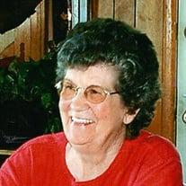Phyllis M Riley