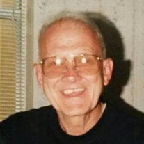 Marvin L. Cantwell