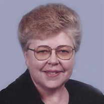 Carol Catherine Peterson