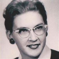 Wanda Walker