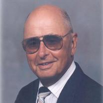 Alvin  Charles Haman