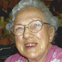 Melva E. Walton