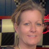 Sherry Danette Webb