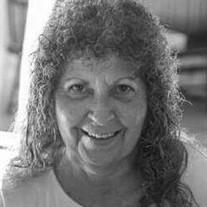 Donna Fay Hartman