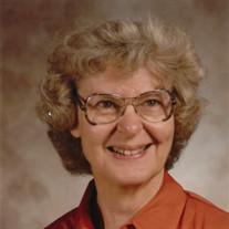 Frances L. Ray