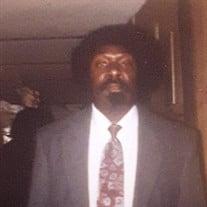 Mr. Floyd Fuller Jr.