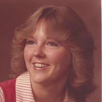Mrs. Mary Elizabeth Johnson
