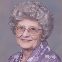 Edna M. Baumgarten