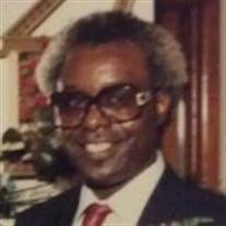 Johnnie Jackson Sr.