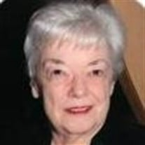 Mrs. Mary Isabelle McLean