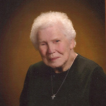 Betty  Jane Kalbach
