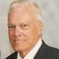 Richard Kay Peterson  (Pete)