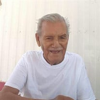 Jose  G Perez Lopez