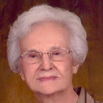 Dorothy Franks