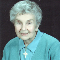 Mrs. Jean Marie Lochtrog