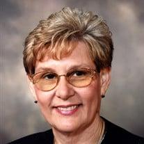 Beverly Jean Slater