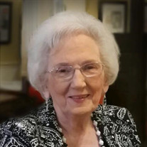Mrs. Ann Easterling O'Neal