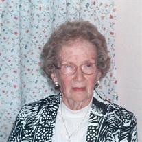 Maxine B. Croft