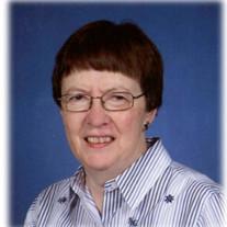 Margaret J. Wohlers