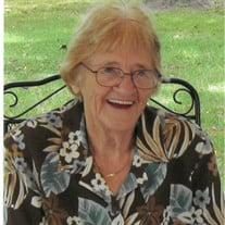 Ruth Sullivan Barrett