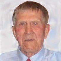 Edwin Charles Burgin