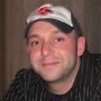 Shawn Edward Bacener
