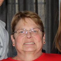 Karlette Lindeman