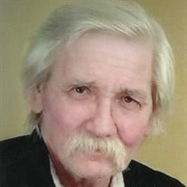 Robert J. Ferg Sr.
