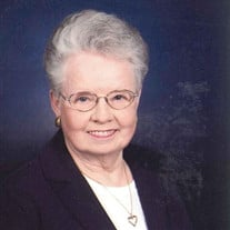 Helen Therese Faust