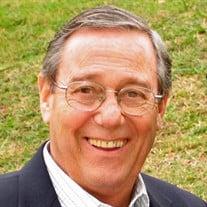David Thurston Clements