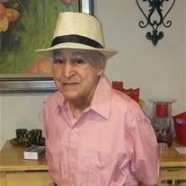 Mr.  William Abreu Galan