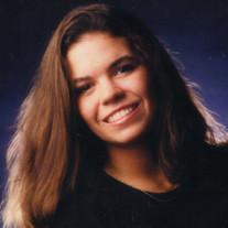 Tammy Ann Marshall Williams-Kimzey