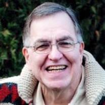 James W Hadden