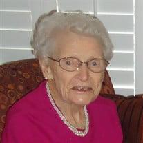 Marie Ann Jordahl