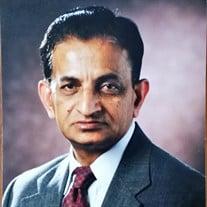 Dr.  Prasanna V. Kadaba