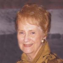 Phyllis Mae Ward