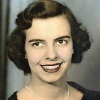 Marion Elizabeth Gibson