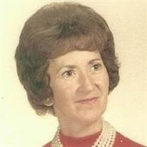 Nellie Faye Allen
