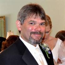 Mr. John Harvey Ludlum III