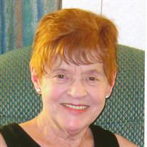 Patricia T. Zacholski
