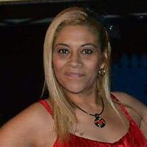 Analia Meida Silva
