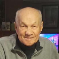 Mr. Aaron  L. Potts