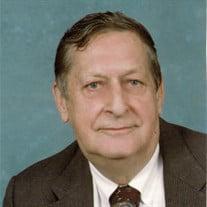 """Leonard  Herman """"Bud"""" Medlin  Jr."""
