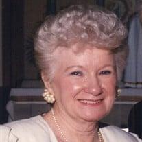 Doris Sutherland