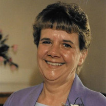 Phyllis Patricia Prather