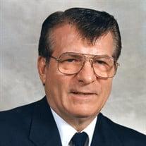 Charles Ronald Coleman
