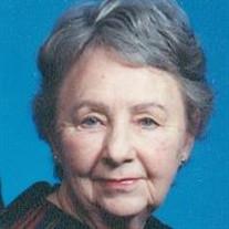 Gracie Ella Corbin