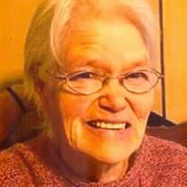 Edith Marie Hodge